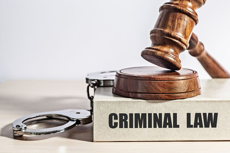 Criminal Law - VGS - Italian Family Lawyers